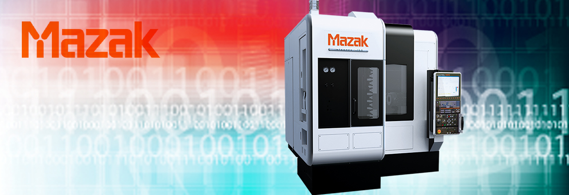 Mazak supported by Grattan Computers