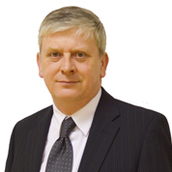 Frank Walsh, CEO & Systems Architect