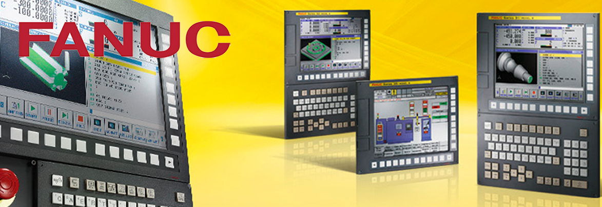 Fanuc supported by Grattan Computers
