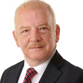 Thomas Breathnach, Chief Financial Officer